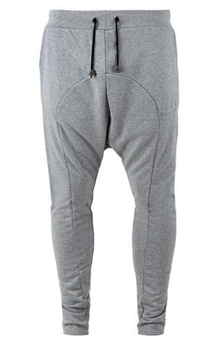 Directional Joggers - Grey