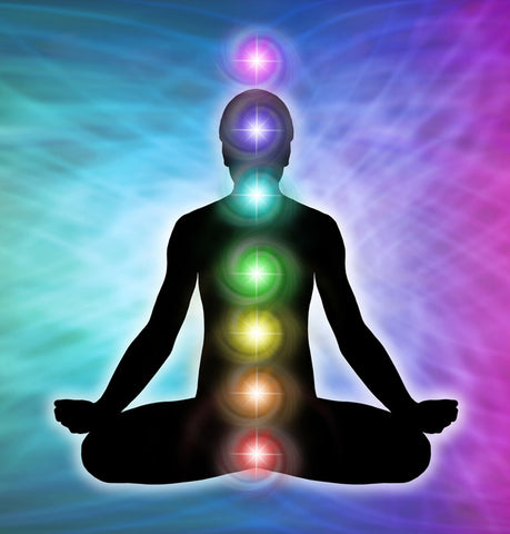 Kundalini Reiki 2024 Full Upgrade From Any Version