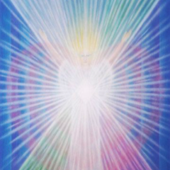 Archangel Gabriel 2025 Attunement