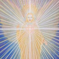 Archangel Jophiel 2024 Attunement