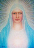 Mother Mary 2024 Attunement