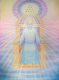 Archangel Metatron 2025 Attunement
