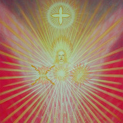 Archangel Uriel 2024 Attunement