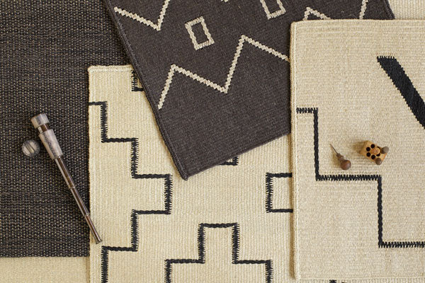 Field + supply ashe leandro rug samples merida