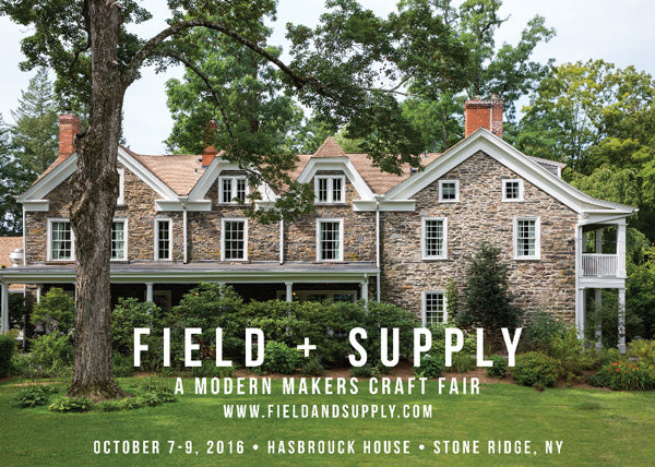 Brad Ford Field and Supply
