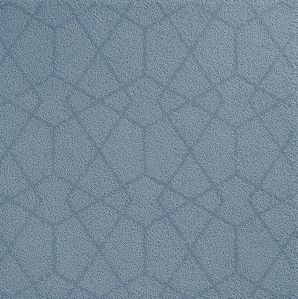 Lattice - Colonial Blue