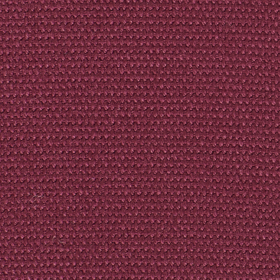 Cotton Pebble Weave Binding - Chinese Red