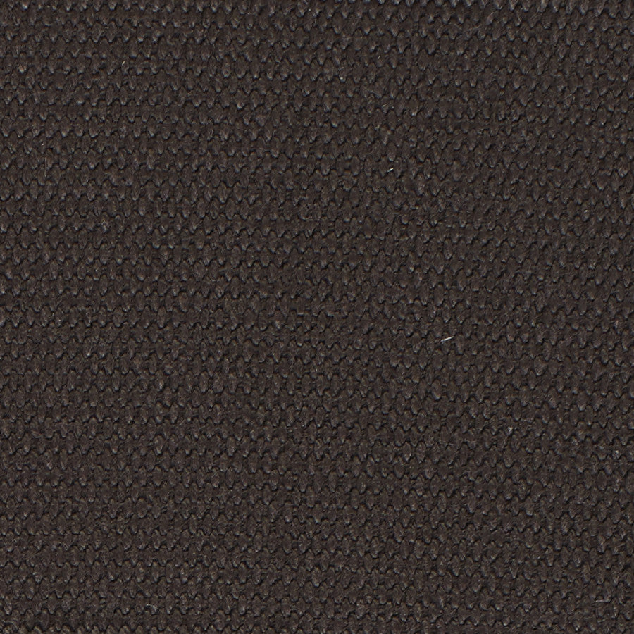 Cotton Pebble Weave Binding - Deep Brown