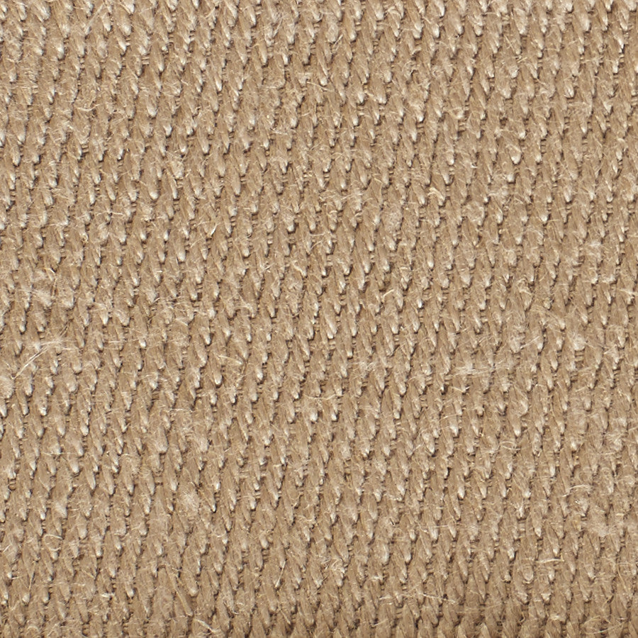 Smooth Linen Binding - Rattan