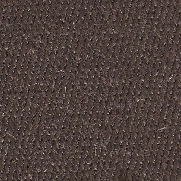 Smooth Linen - Seal Brown