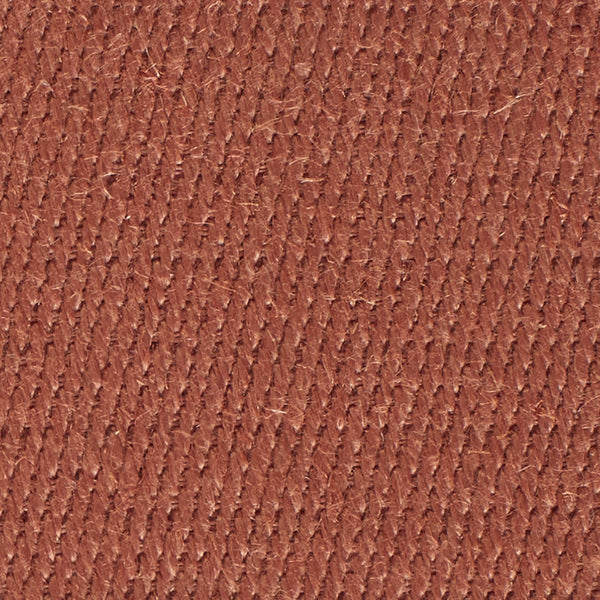 Smooth Linen - Vermillion
