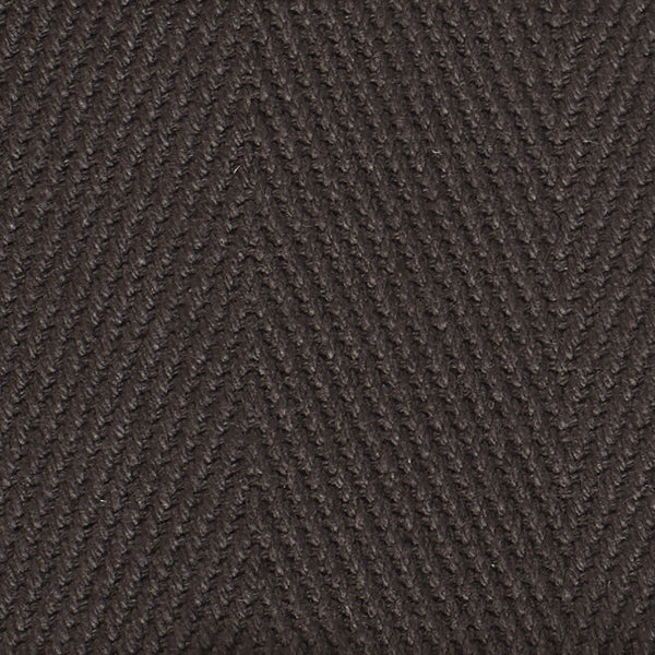 Soft Cotton Twill Binding - Dark Roast