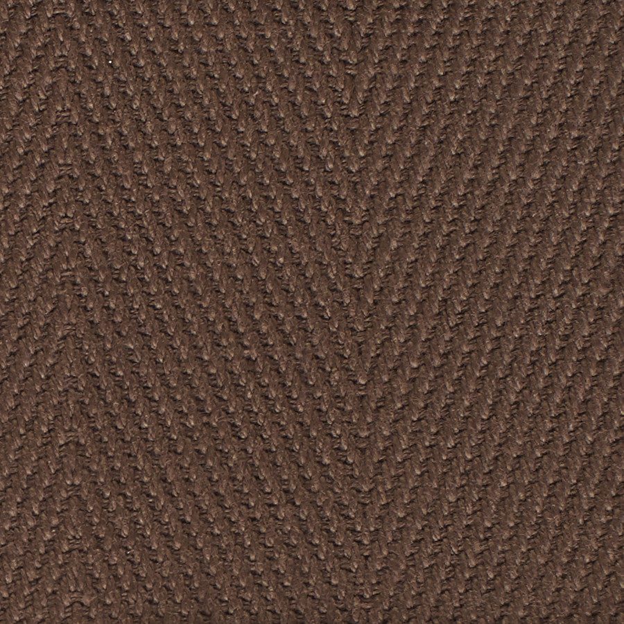 Soft Cotton Twill Binding - Seed Brown