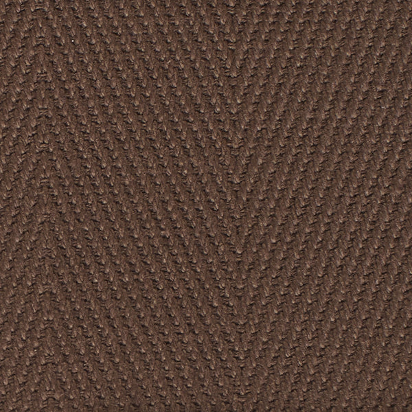 Soft Cotton Twill - Seed Brown