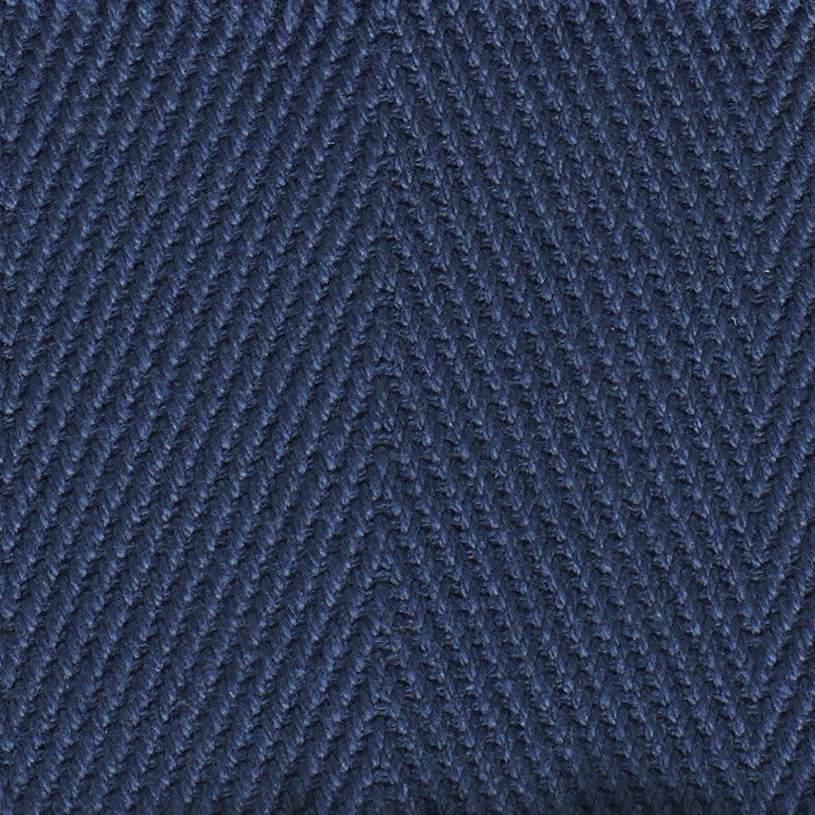 Soft Cotton Twill Binding- Soldier Blue