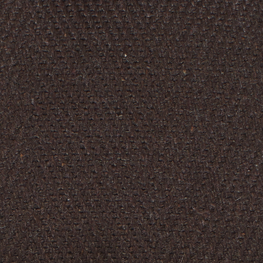 Wide Cotton Binding - Chocolate