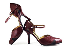Aires. Arika Nerguiz Tango Dance Shoes. Broadway Theatrical Shoes.