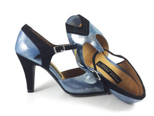 Ninguna. Arika Nerguiz Tango Dance Shoes. Broadway Theatrical Shoes.