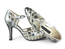 Zelda. Arika Nerguiz Tango Dance Shoes. Broadway Theatrical Shoes.
