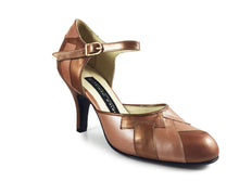Electra. Arika Nerguiz Tango Dance Shoes. Broadway Theatrical Shoes.