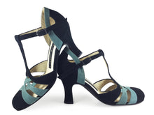 Selene. Arika Nerguiz Tango Dance Shoes. Broadway Theatrical Shoes.
