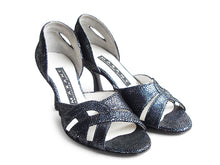Antigona. Arika Nerguiz Sandal Shoes. Broadway Theatrical Shoes.
