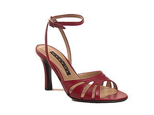 Ariadna. Arika Nerguiz Sandal Shoes. Broadway Theatrical Shoes.