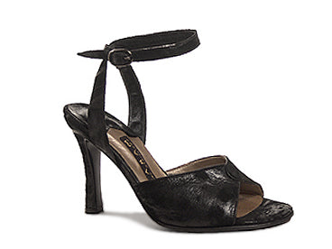 Liora. Arika Nerguiz Sandal Shoes. Broadway Theatrical Shoes.