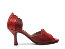 Oriana. Arika Nerguiz Sandal Shoes. Broadway Theatrical Shoes.