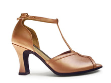 Candela. Arika Nerguiz Dance Sandal Shoes. Broadway Theatrical Shoes.