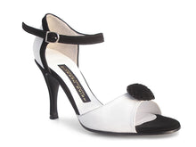 Ornella. Arika Nerguiz Tango Dance Sandal Shoes. Broadway Theatrical Shoes.