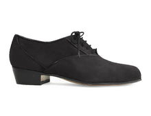 Astor. Arika Nerguiz Men Tango Dance Shoes. Broadway Theatrical Shoes.
