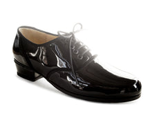 Matos. Arika Nerguiz Men Tango Dance Shoes. Broadway Theatrical Shoes.