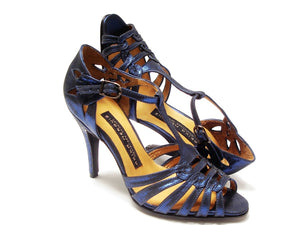 Grisel. Arika Nerguiz Tango Dance Shoes. Broadway Theatrical Shoes.