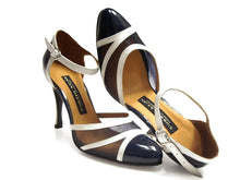Capricho. Arika Nerguiz Tango Dance Shoes. Broadway Theatrical Shoes.
