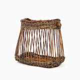 Niche willow basket