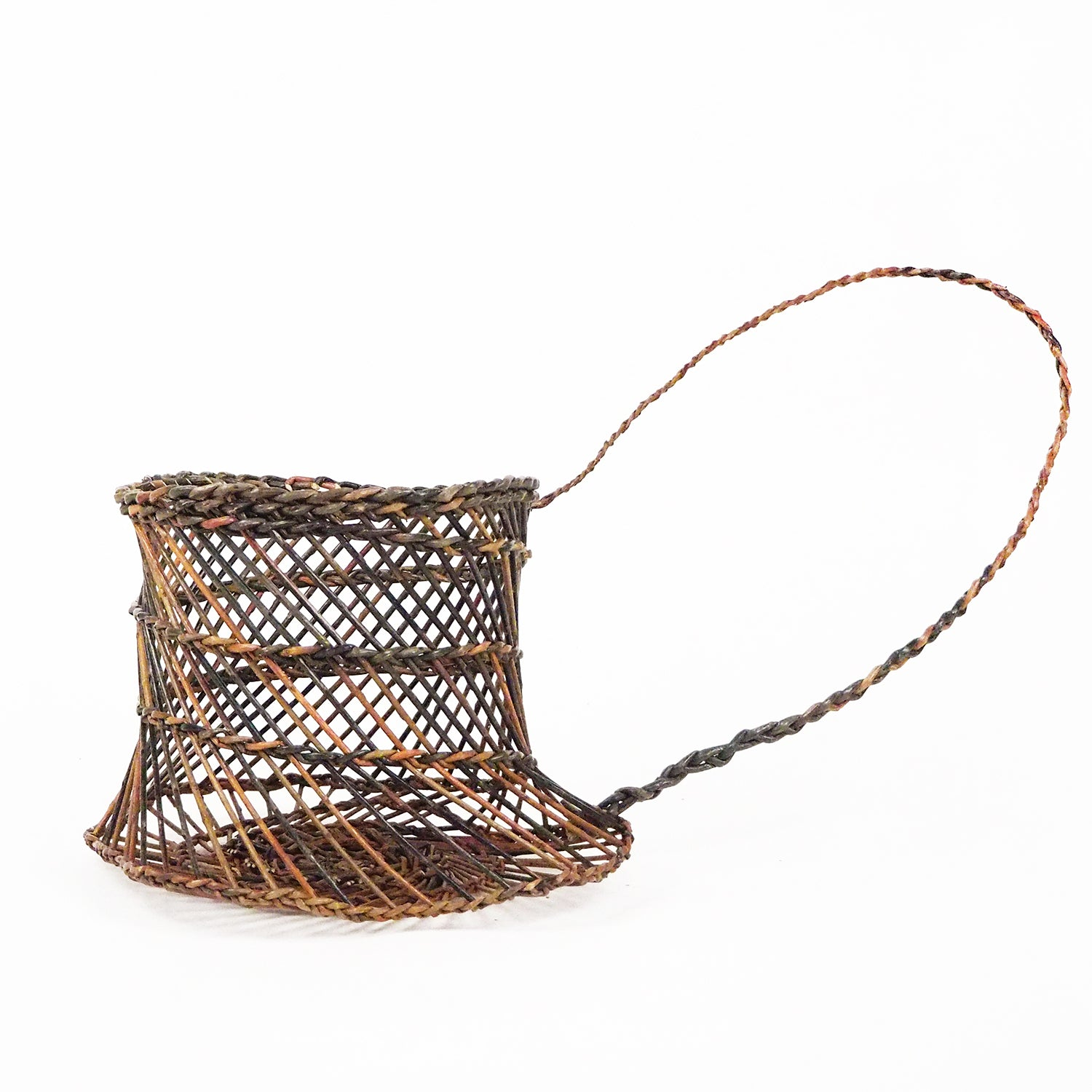 Basket / Capponara shoulder belt