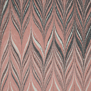 Marbled paper / Pink