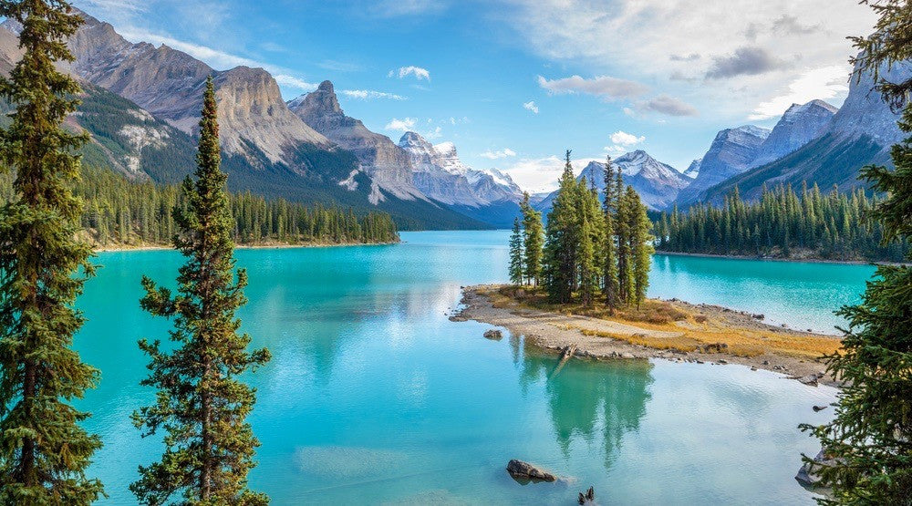 FREE Entry Into All Canada's National Parks in 2017