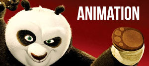 Films d'animation sur DVD