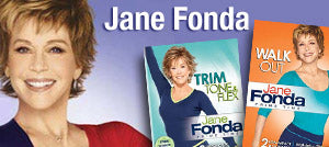 Jane Helps You Get Trim & Strong!