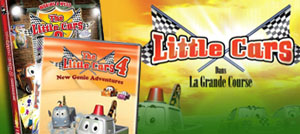 Little Cars