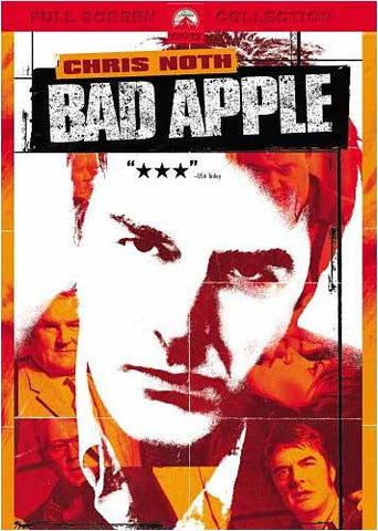 Bad Apple DVD Movie
