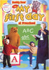 Buddy Bear - My First Day at Preschool DVD Movie