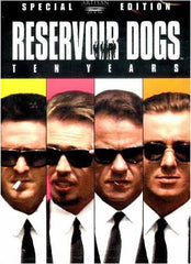 Reservoir Dogs - Ten Years (Special Edition)