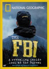 The FBI (National Geographic)