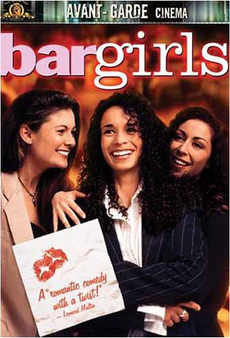 Bar Girls DVD Movie