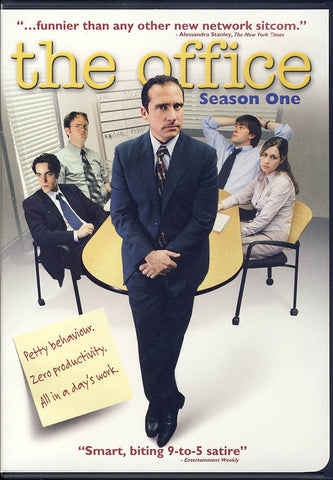The Office - Season One DVD Movie