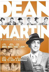Dean Martin - Double Feature : Who Was That Lady / How to Save a Marriage