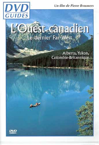 DVD Guides - L'Quest Canadien DVD Movie